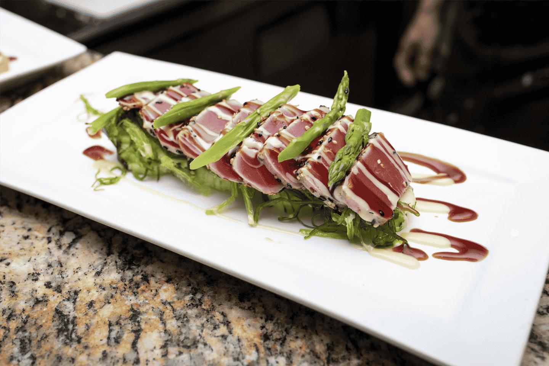 sushi slide