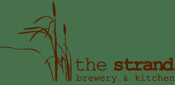 the Strand Logo