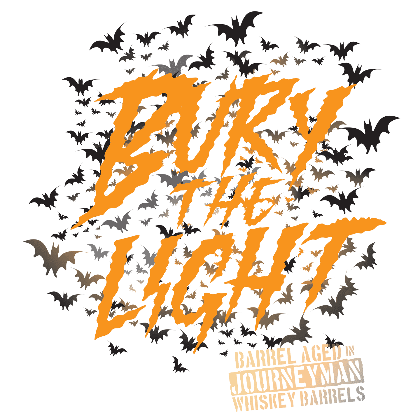 Bury the Light Barrel Aged