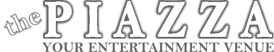 the piazza logo