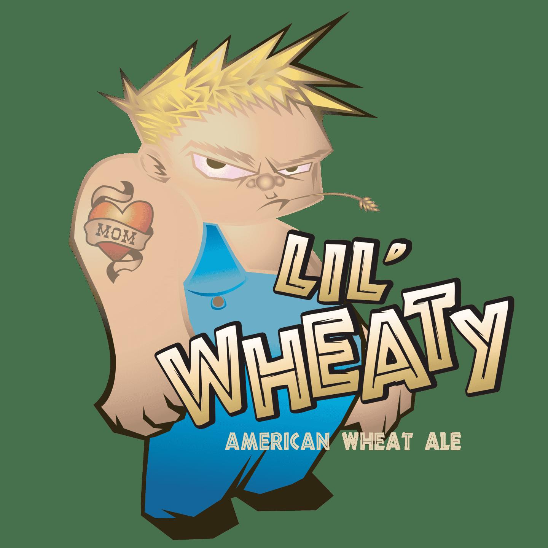 Lil' Wheaty