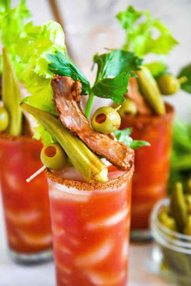 Arizona Bloody Mary