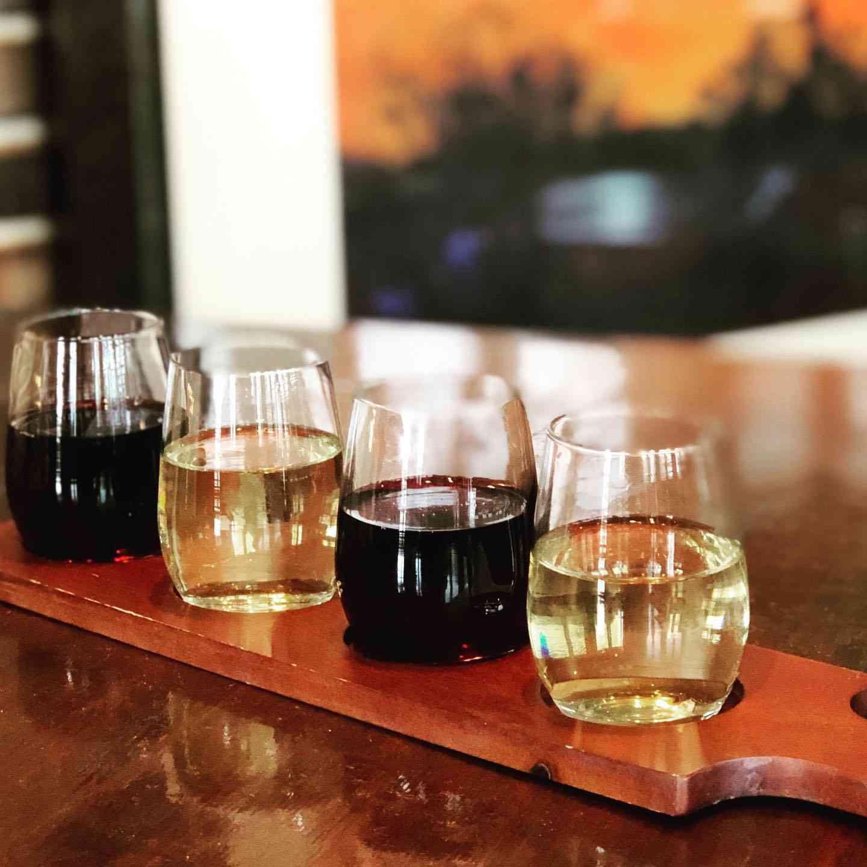 Wine Flights