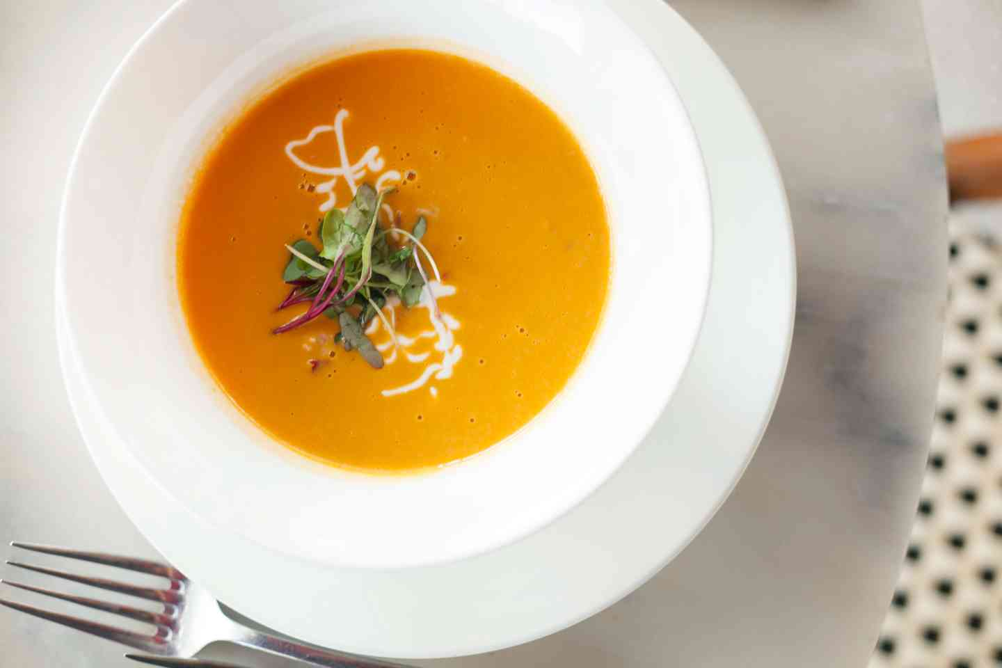 Lobster Bisque°