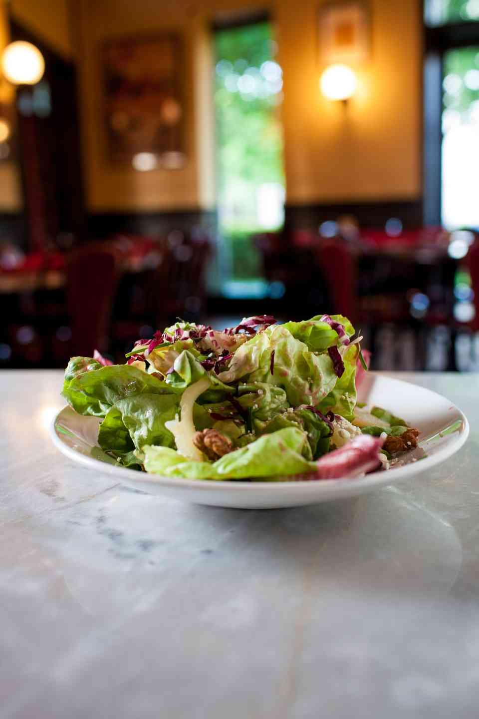 Toulouse Salad