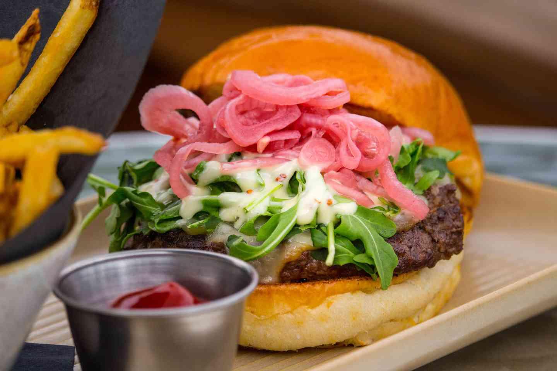 Civic Burger O.G.