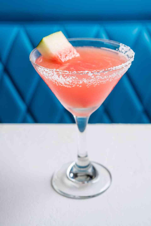 Quarantini Happy Hour - Cocktail Special