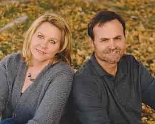Patty & Steve Hollon