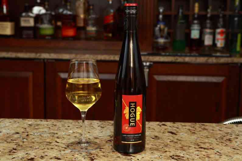 Hogue Late Harvest Riesling - Columbia Valley, Washington
