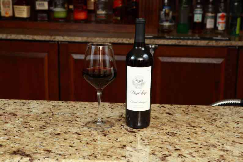 Stags' Leap Vineyards Cabernet Sauvignon - Napa, California