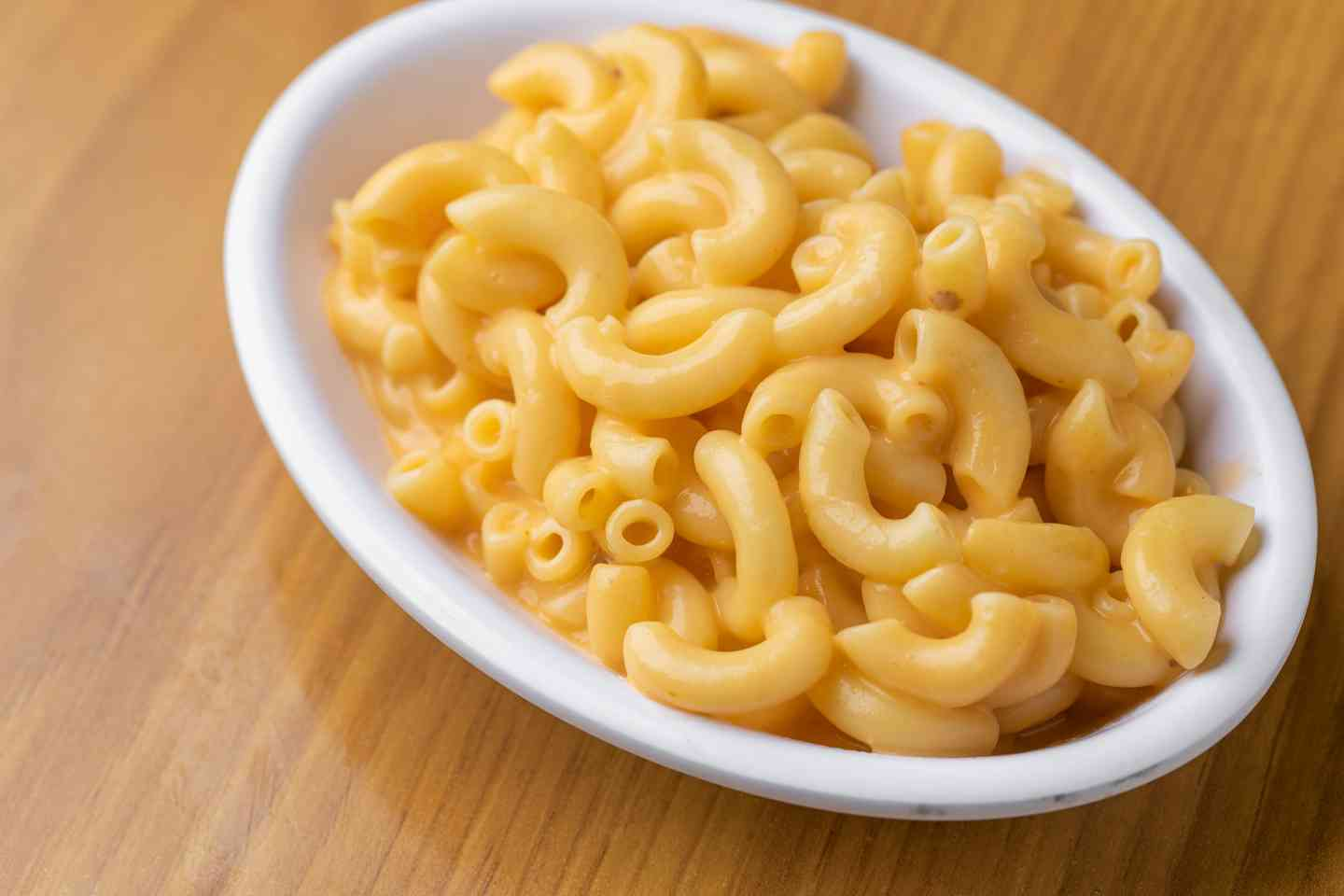 Smokey 5 Cheese Mac and Cheese