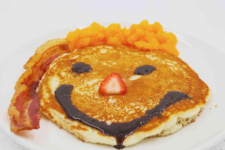 Kids Pancake
