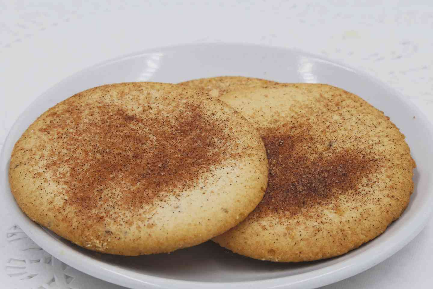 Biscochito Cookies
