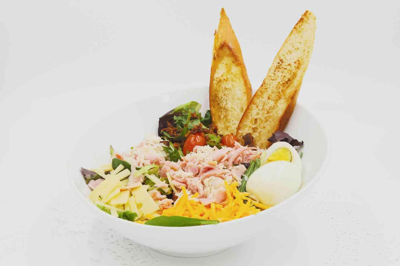 Cornerstone Cobb Salad