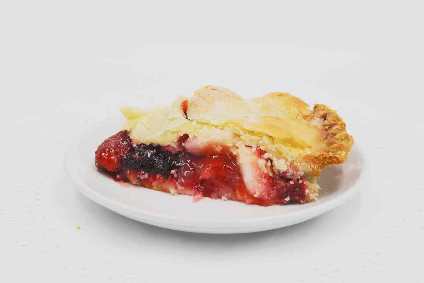Fruits of the Forest Pie
