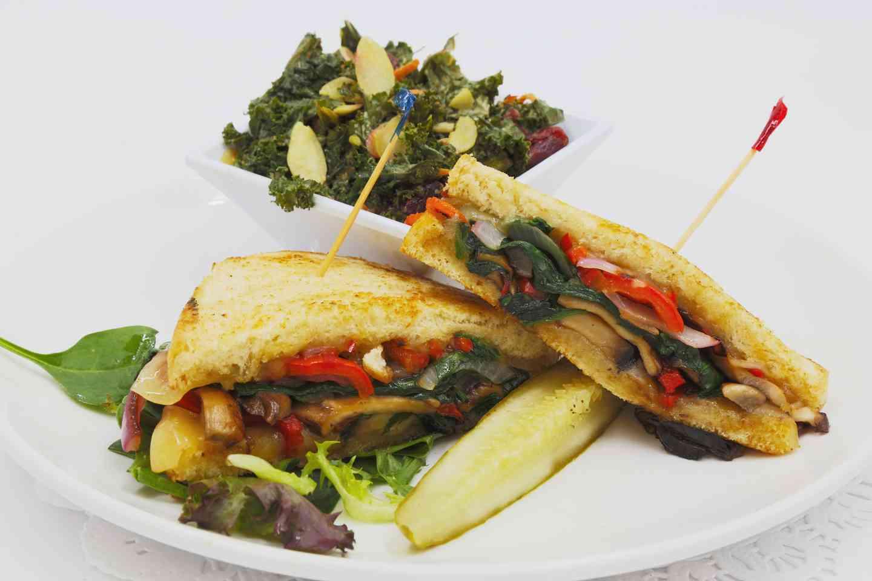 Farmington Vegetarian