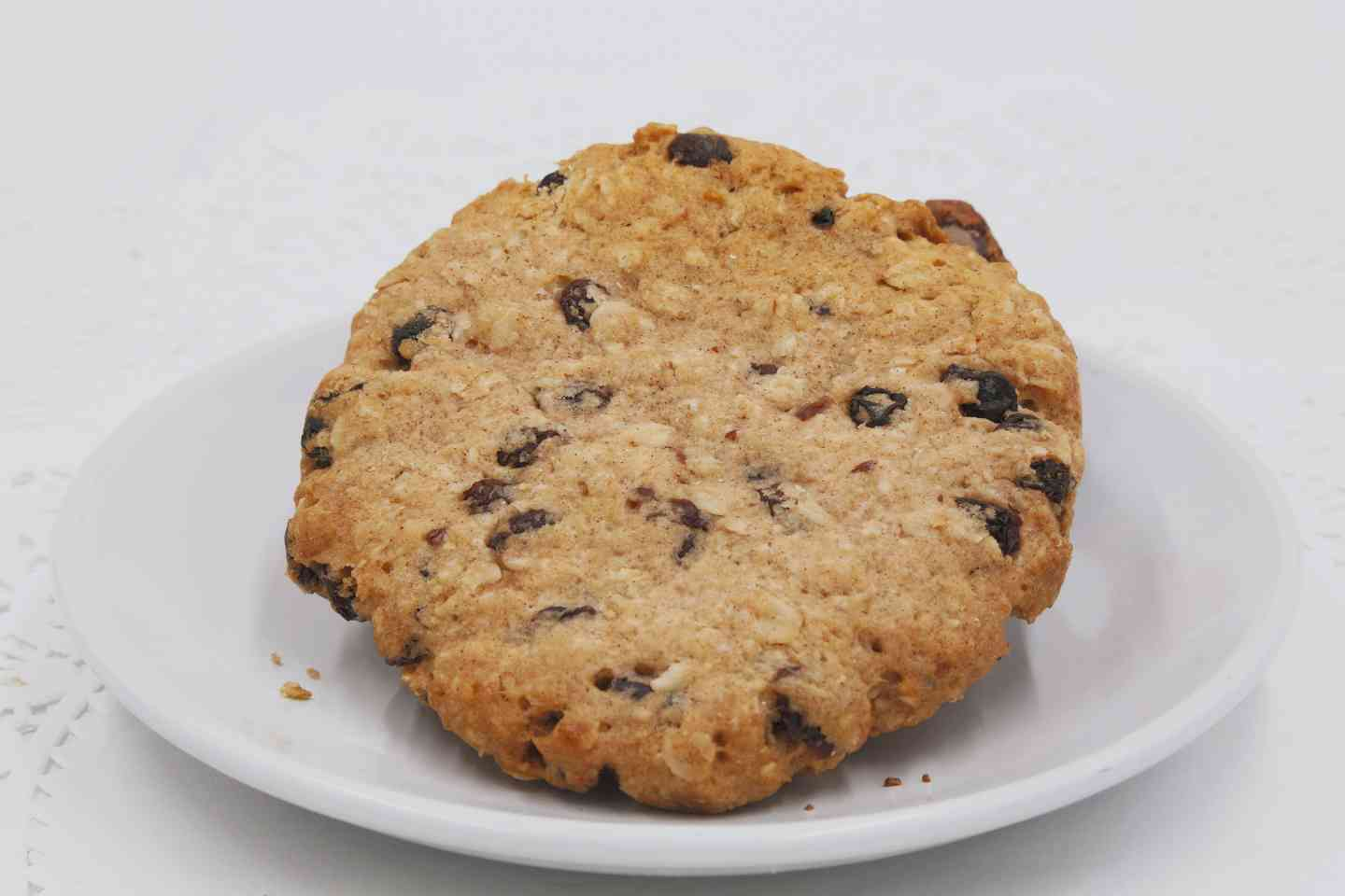 Gluten Free - Oatmeal Raisin Cookies