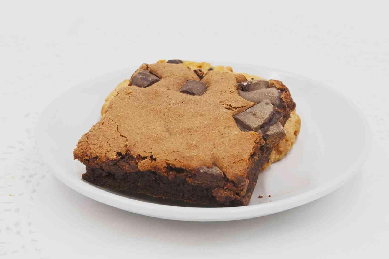 Gluten Free - Brownie