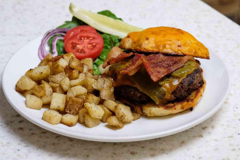 Mescalero Burger