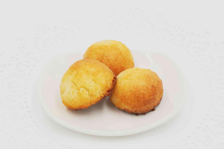 Gluten Free - Coconut Macaroon/Chocolate Dipped Macaroon