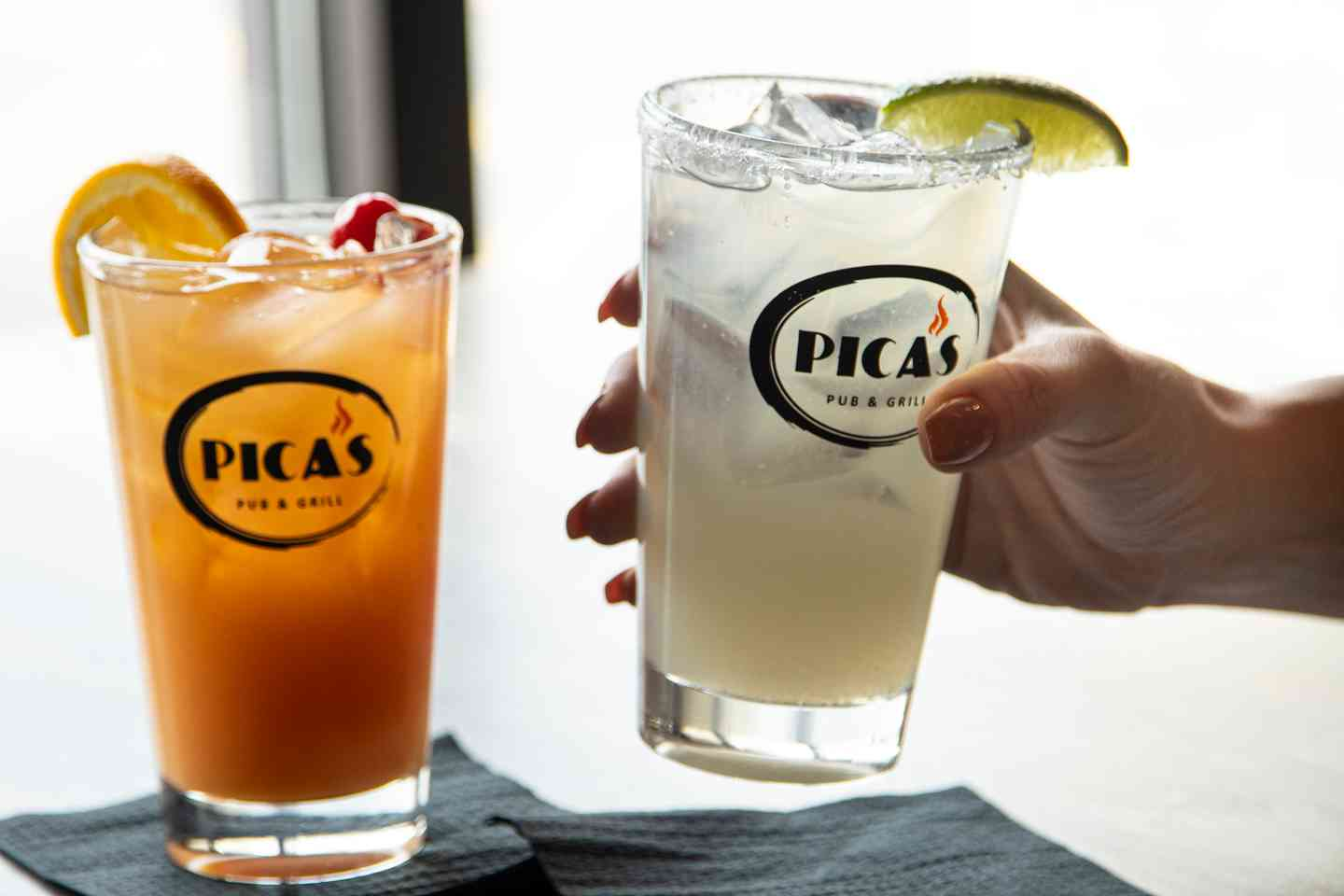 Pica's Beverages