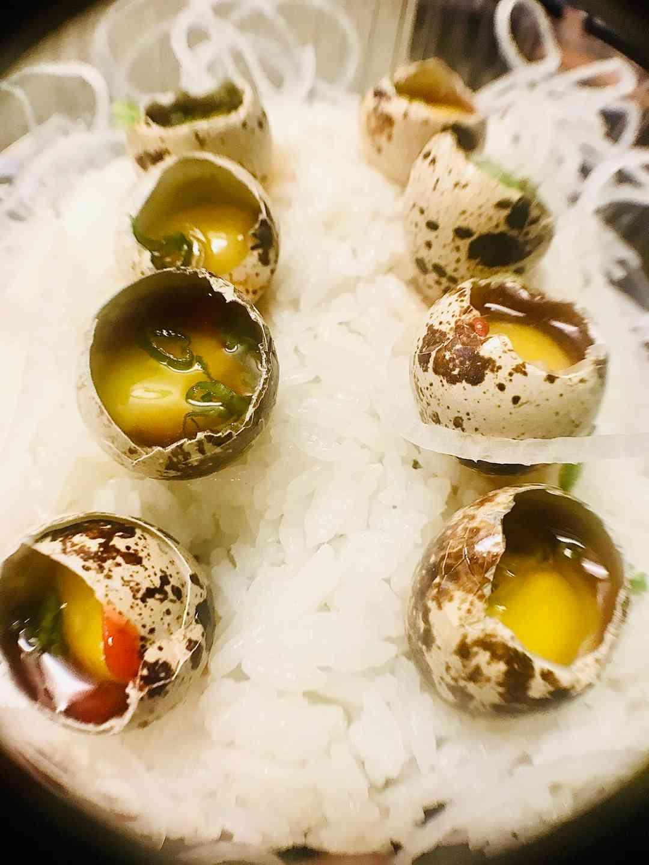 Quail Egg – Uzura