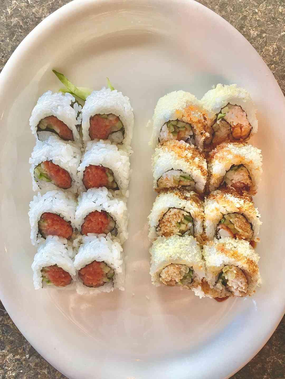 Sushi C