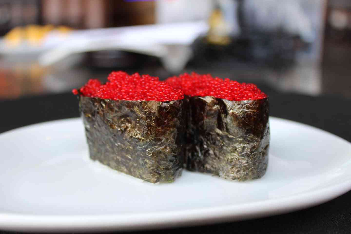 Flying Fish Caviar – Tobiko