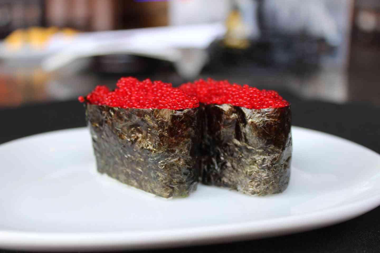 Flying Fish Caviar – Tobiko