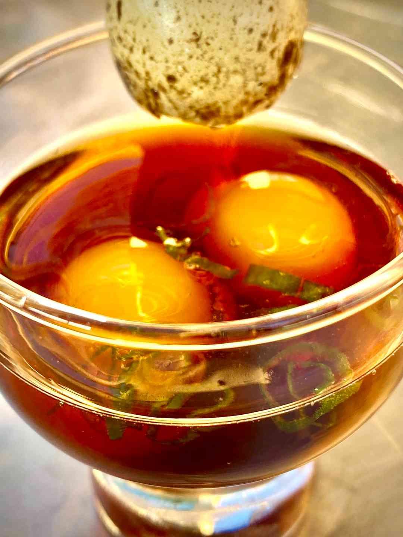 Quail Egg Shooter - Uzura