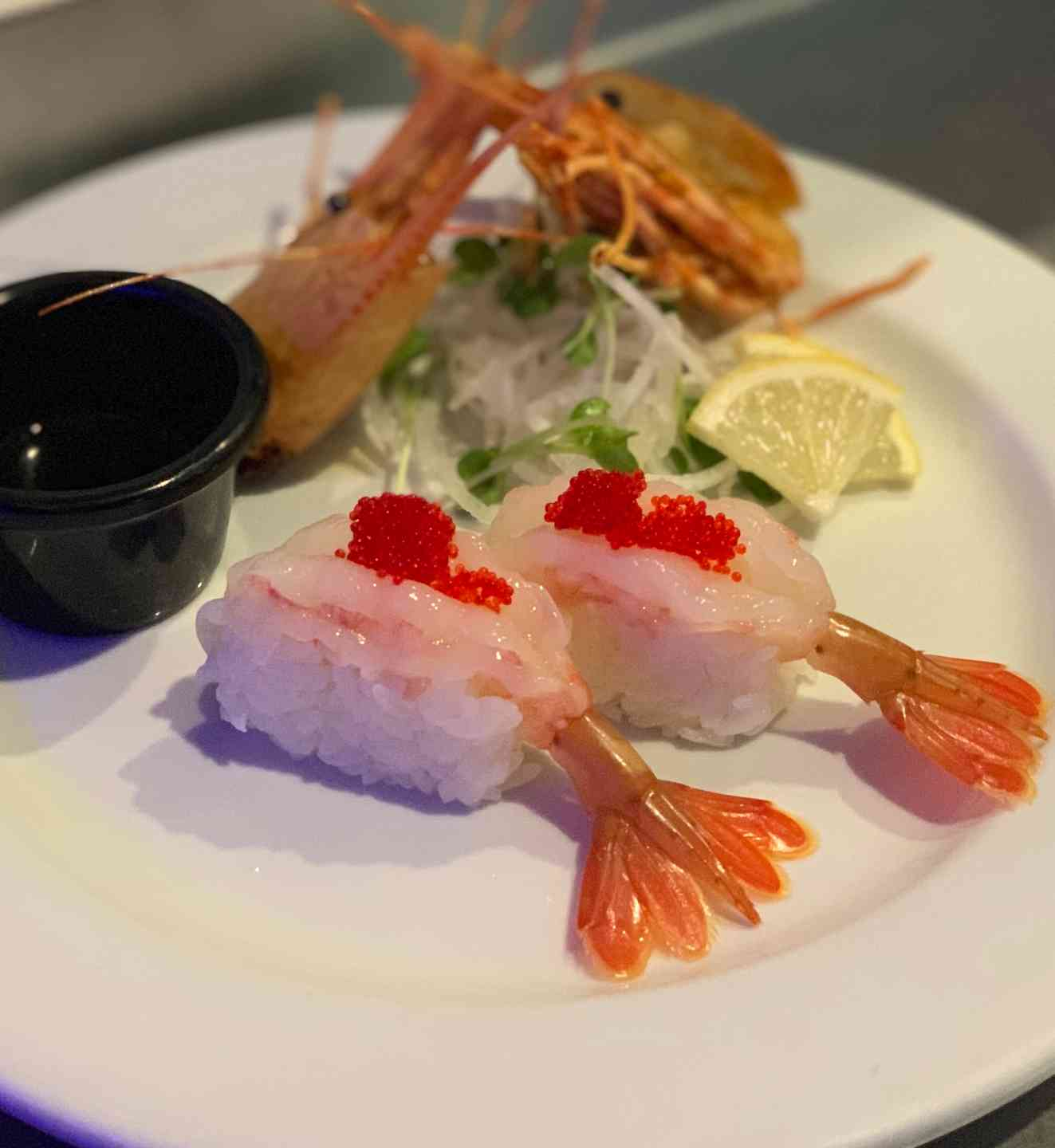 Sweet Shrimp - Ama Ebi