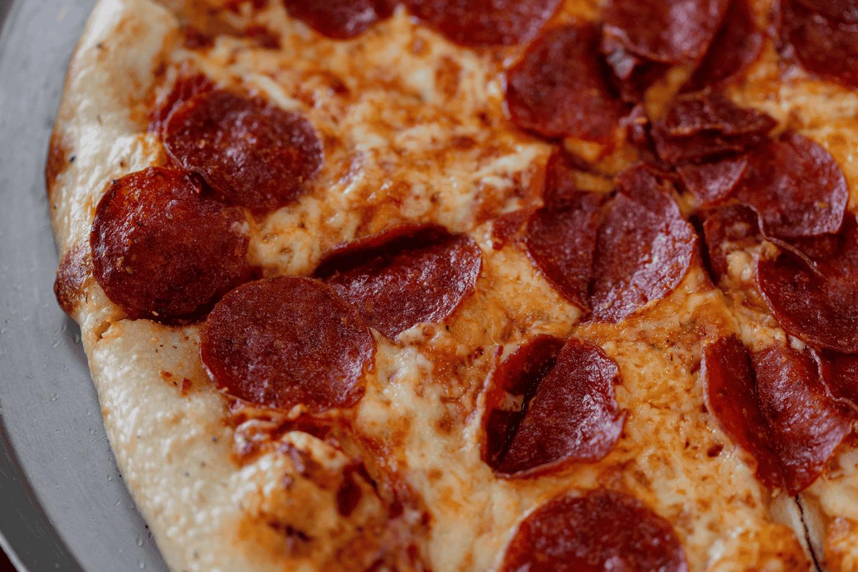 Sarah's Pepperoni