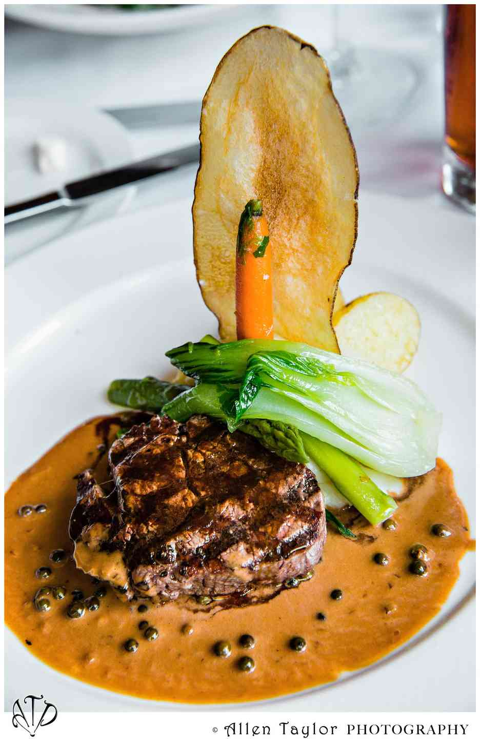 Petit Filet Mignon (4oz)