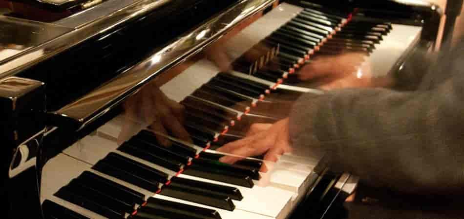 Piano Artists