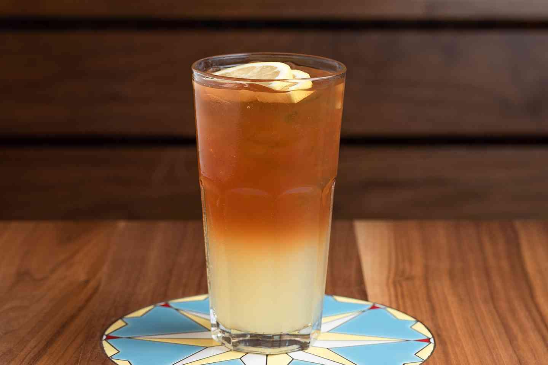 Urth Iced Tea