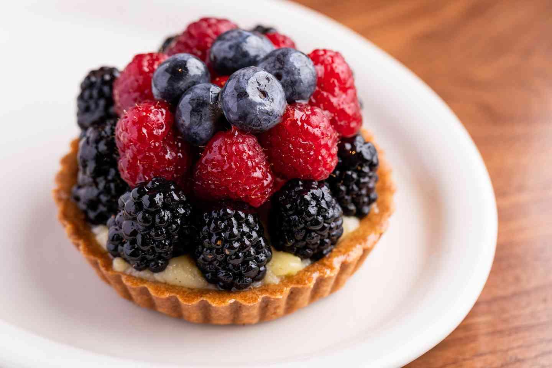 Urth Fruit Tarts