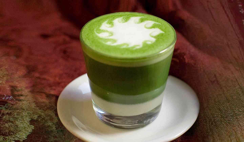 Green or Red Tea Bebero