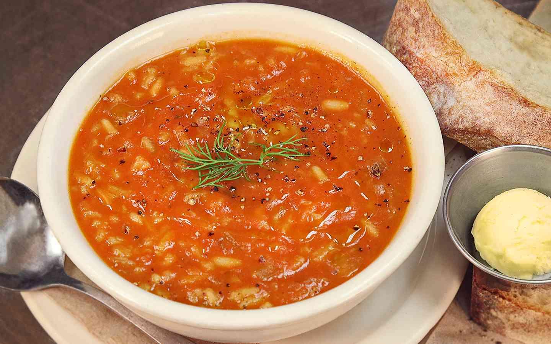Soups Du Jour
