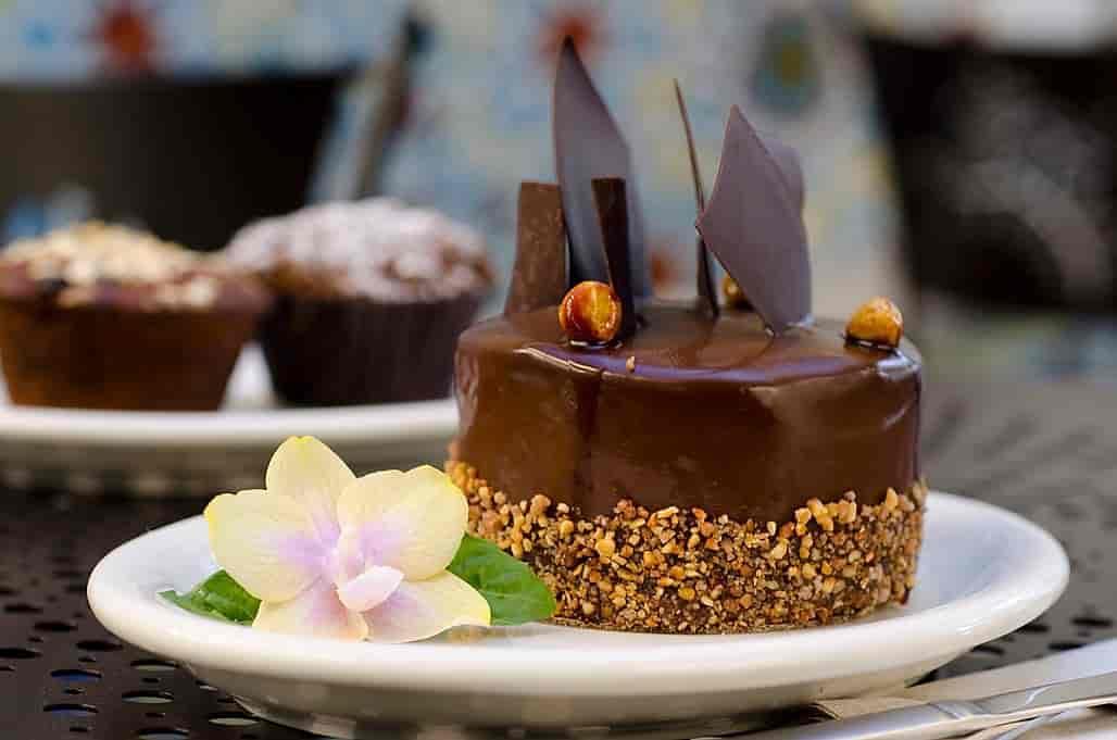 Chocolate Hazelnut (individual)