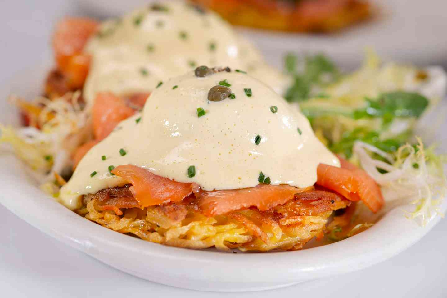Eggs Benedict Canyon