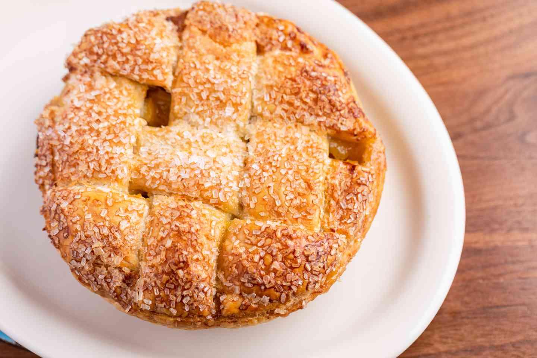 Granny Smith Apple Pie