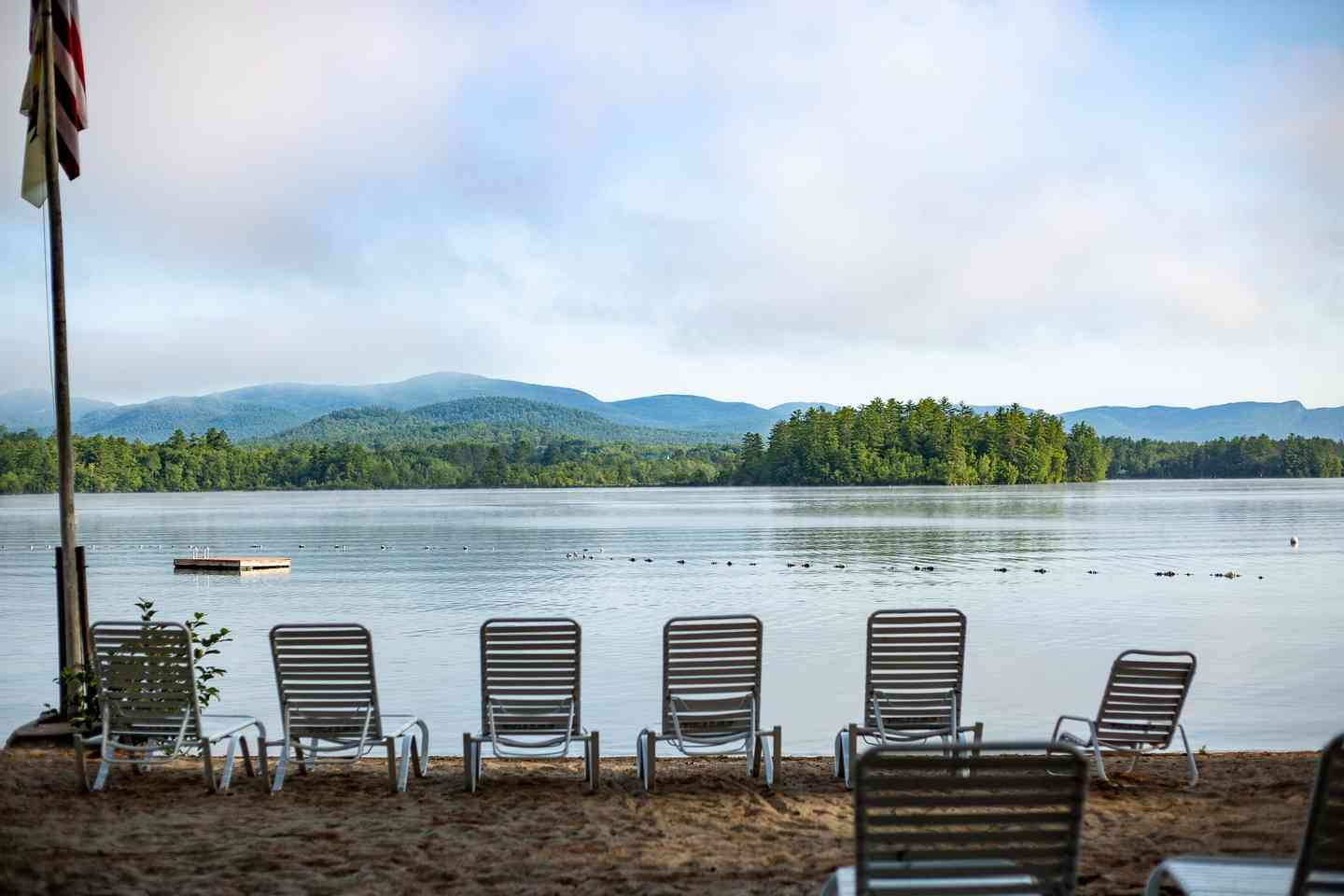 The Lodge at Pleasant Point Packages
