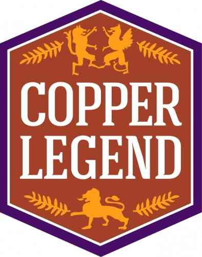 Jacks Abby Copper Legend
