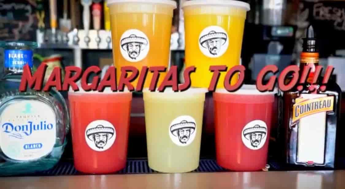 Margarita Quart