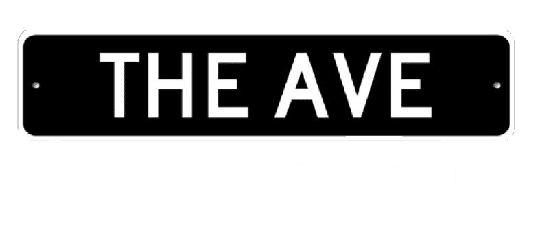 The Ave Bar Logo