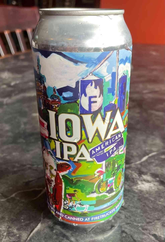 Iowa IPA