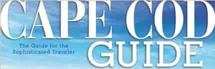 cape cod guide