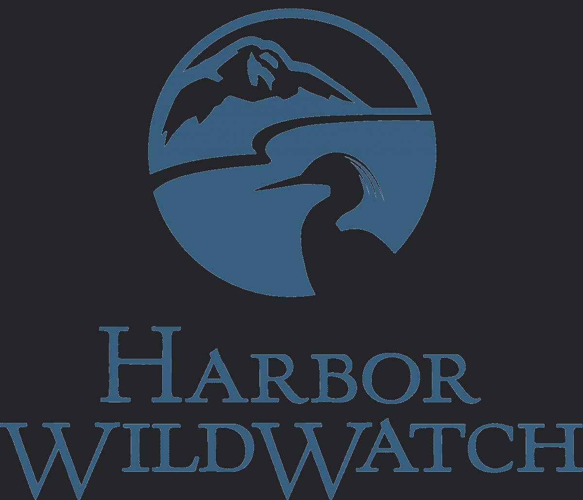 Harbor Wild Watch Make Waves Fundraiser Menu