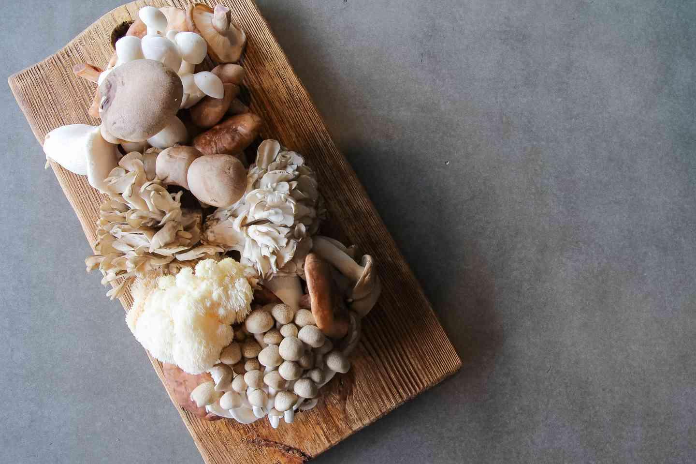 adam's local mushrooms