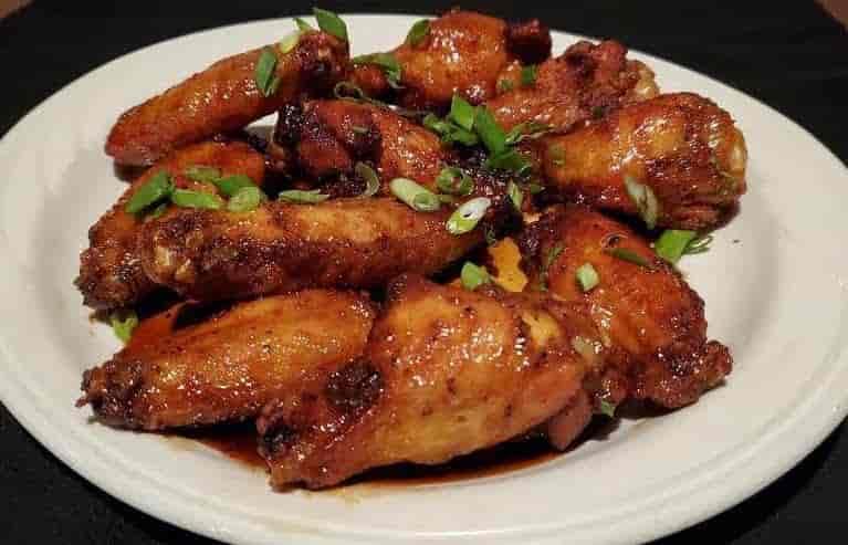 Chicken Wings, Bone-In